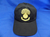 GRENADIER GUARDS BOMB ( CAP BADGE ) BASEBALL CAP